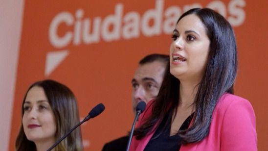 Cs denuncia la compra de sus dos concejales en Santa Cruz de Tenerife
