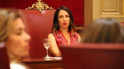 Patricia Hernández asegura que Espino y Berástegui conocían el acuerdo en Santa Cruz