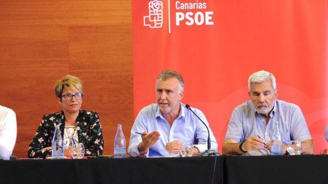 El PSOE retomará las negociaciones para cerrar un pacto de progreso