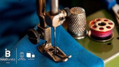 Isla Bonita Moda logra el apoyo de Europa gracias a la constante evolución del sector creativo y textil en la isla