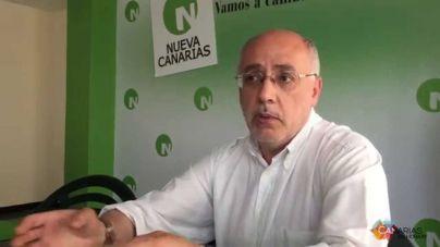 NC y PSOE llegan a un principio de acuerdo en el Cabildo de Gran Canaria