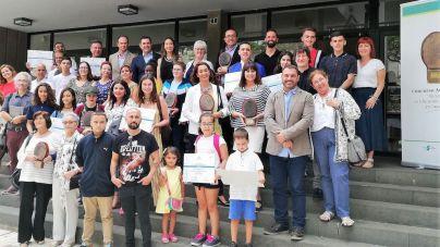 El Gobierno entrega los premios del Concurso de Educación Patrimonial de Canarias
