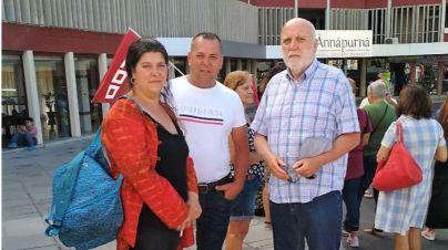 """Podemos pide a la nueva empresa del hotel Annapurna que """"subrogue a los trabajadores vejados"""""""
