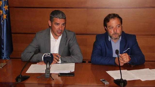 El Programa de Desarrollo Rural de Canarias 2014-2020 propicia la inversión de 135,7 millones para casi 4.000 proyectos