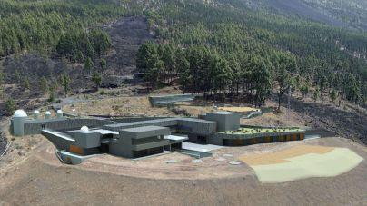 El Cabildo licita las obras del Centro Ambiental y Recreativo de Mendo