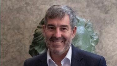 Clavijo dice que hará oposición en Canarias y ofrece