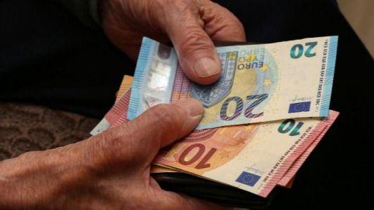 La pensión media en Canarias se sitúa en 909,51 euros en junio, un 5,6% más