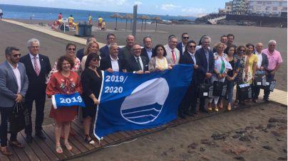 La Restinga luce Bandera Azul por tercer año consecutivo