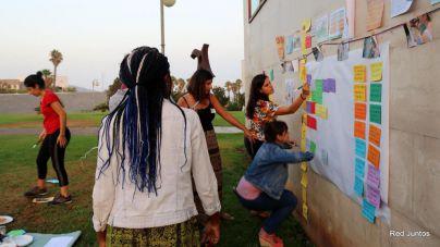 La interculturalidad en la Isla a través de historias migratorias de los jóvenes