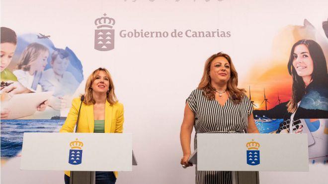 Sanidad destinará 1.185.929 euros a detección precoz y sensibilización en violencia de género