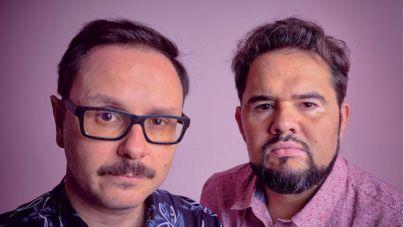 El tándem de marimba y chelo Socos Dúo presenta su nuevo disco en el Auditorio de Tenerife