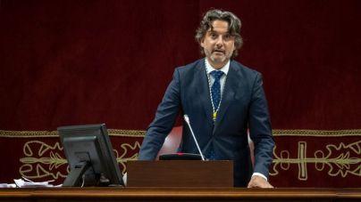 Matos admite que hay que hacer un 'ajuste fino' del nuevo reglamento del Parlamento