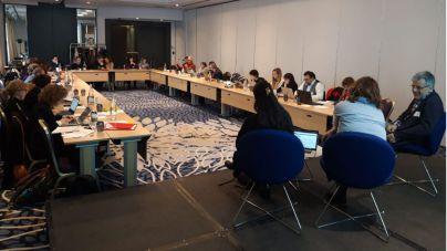 Tenerife se suma a la petición para conmemorar el 3 de octubre el Día Europeo de la Memoria y la Acogida