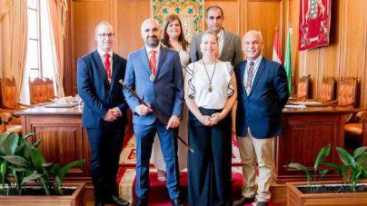 El Ayuntamiento de Valverde asigna las áreas de Gobierno