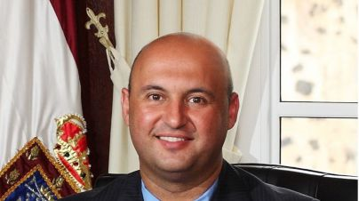El Ayuntamiento de Granadilla de Abona constituye su nuevo grupo de gobierno