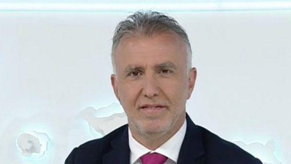 Torres prevé que su investidura como presidente de Canarias sea