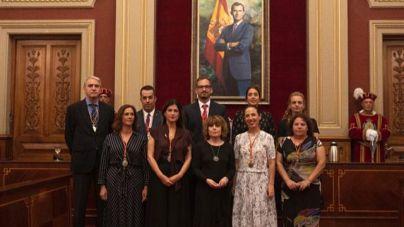 Medalla de Oro de Santa Cruz de Tenerife a la Fundación Canaria Manuel Bethencourt