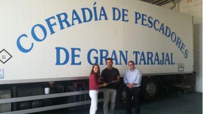 La pesca-turismo y la acuicultura alternativas para la pesca profesional en Fuerteventura