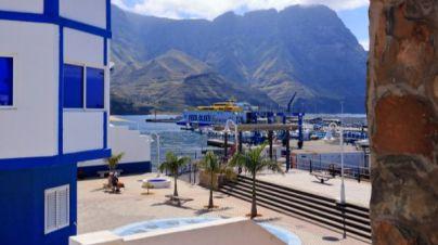 La sentencia del Tribunal de la UE pone fin al monopolio de Fred Olsen en el Puerto de Agaete