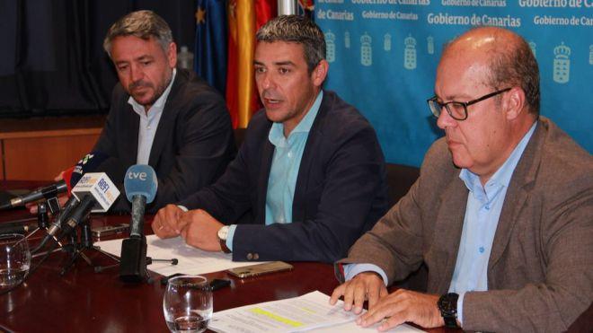 Canarias impulsa una plataforma online para comercializar productos agroalimentarios en el exterior