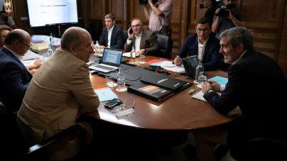 Sanidad adquirirá el Policlínico de Los Llanos, en La Palma, para ampliar la Atención Especializada
