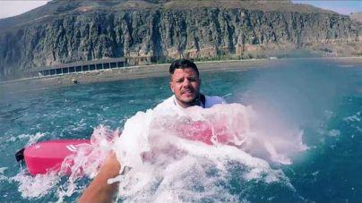 Los fallecidos por ahogamientos en Canarias aumentan un 9% hasta junio, con 24 muertos