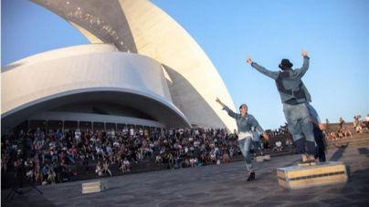MAPAS ofrecerá once espectáculos de danza de África, Lationoamérica y sur de Europa
