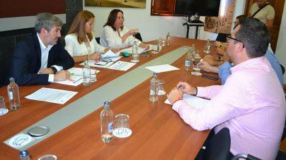Fuerteventura tiene doce nuevos centros educativos en el actual Plan de Infraestructuras