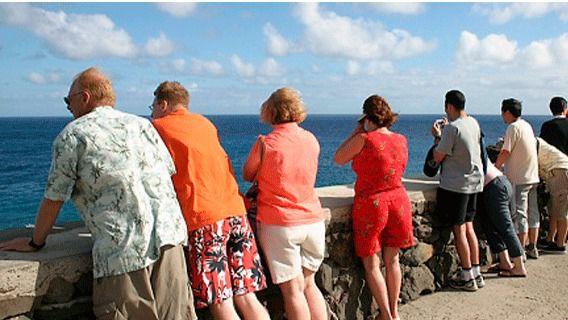 Canarias, destino turístico preferido en noviembre con 7,7 millones de pernoctaciones pese a la caída del 3,6%