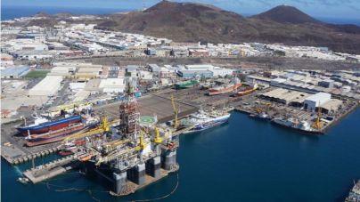 Canarias competirá con Lisboa y Cádiz gracias a la ZEC