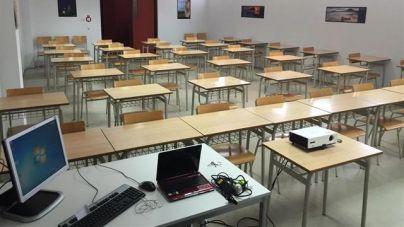 La FP canaria alcanza su mayor oferta y supera los 20.000 alumnos matriculados