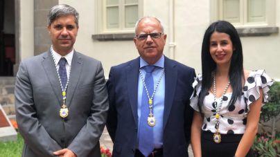 ASG afronta la décima legislatura con responsabilidad e ilusión para construir una Canarias de iguales