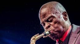 Maceo Parker, cabeza de cartel del festival 'Canarias Jazz & Más Heineken'