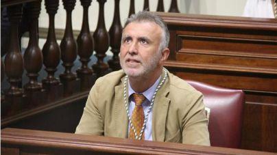La investidura de Ángel Víctor Torres como presidente de Canarias será los días 11 y 12 julio