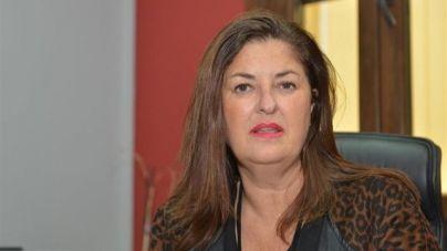 Belén Allende dimite como presidenta de AHI