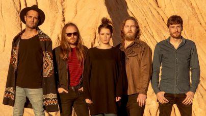 Morgan y Mourn, primeros grupos confirmados para la cuarta edición del Festival CERO