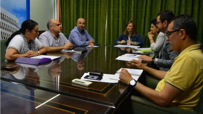 Nieves Lady Barreto renueva las áreas de gobierno del Cabildo