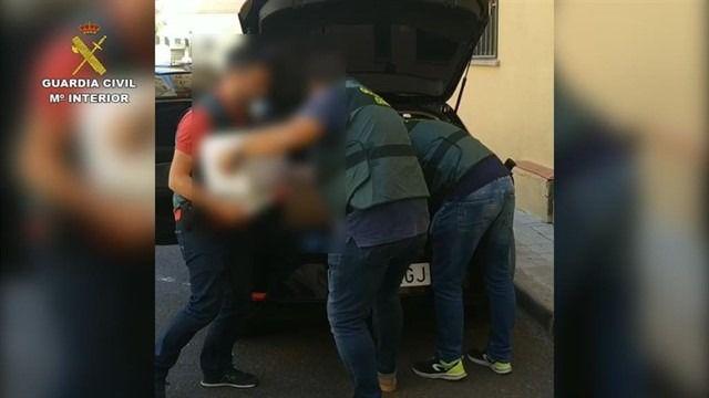 Desmantelada una red en Tenerife que introducía migrantes en España de forma irregular