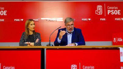 El 99 por ciento de la militancia del PSOE Canarias respalda el pacto de progreso