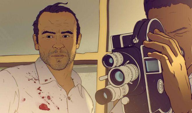 'Un día más con vida', sobre Kapuscinski, clausura el ciclo de animación polaca de Filmoteca