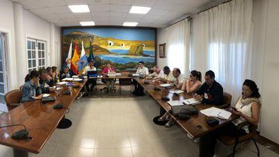 El nuevo Gobierno de Arico reduce ligeramente sus retribuciones