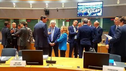 La Comisión Europea revisa al alza su previsión de crecimiento para España en 2019 al 2,3%
