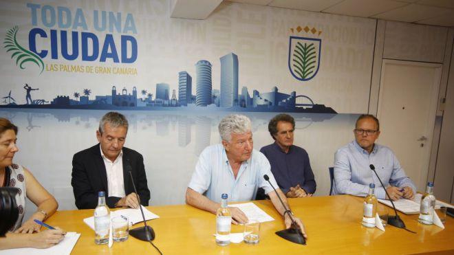 La Mini-Transat partirá de Las Palmas de Gran Canaria el 2 de noviembre de 2019