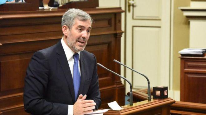 """""""No permitiremos que los derechos de los canarios se coloquen en segundo plano, exigiremos su cumplimiento"""""""