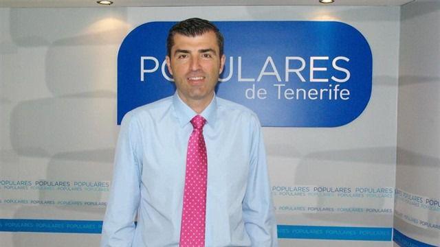 Domínguez tilda a Arriaga de