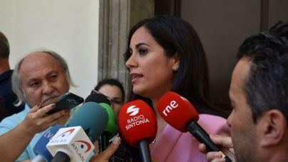 """Espino: """"Canarias no necesita un gobierno que gaste más, sino que gestione mejor"""""""