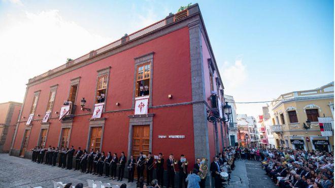 Gáldar incorpora el Hotel Agáldar a su oferta turística y cultural en pleno casco histórico