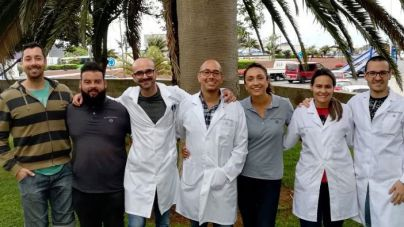 Un negocio canario que 'atrapa bichos' de manera ecológica expande sus fronteras
