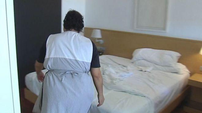 Los hoteleros de Canarias apuestan por la precariedad de las plantillas