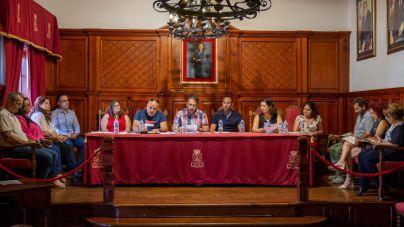 El Pleno del Ayuntamiento acepta la renuncia de Alfredo Herrera como concejal municipal